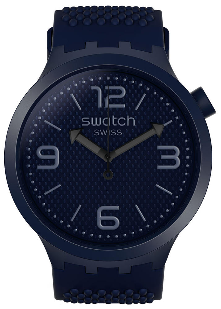 Swatch SO27N100 - zegarek męski