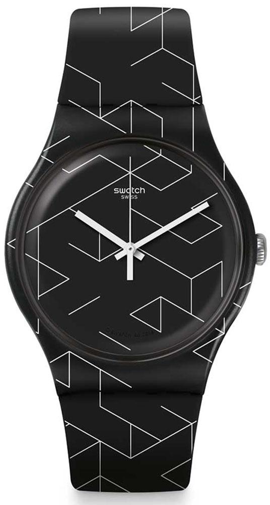 Swatch SUOB161 - zegarek męski