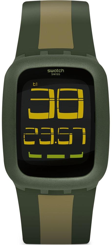 Swatch SURG101D - zegarek męski
