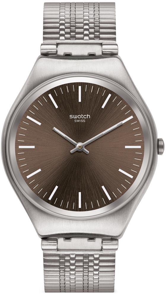 Swatch SYXS112GG - zegarek męski