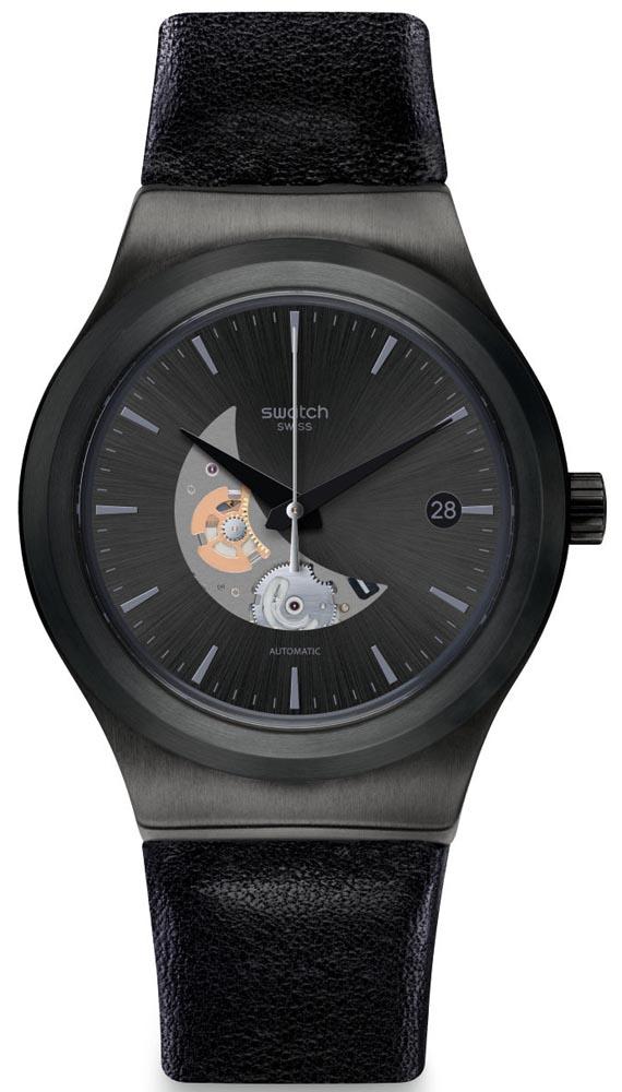 Swatch YIB404 - zegarek męski