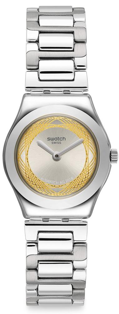 Swatch YSS328G - zegarek damski