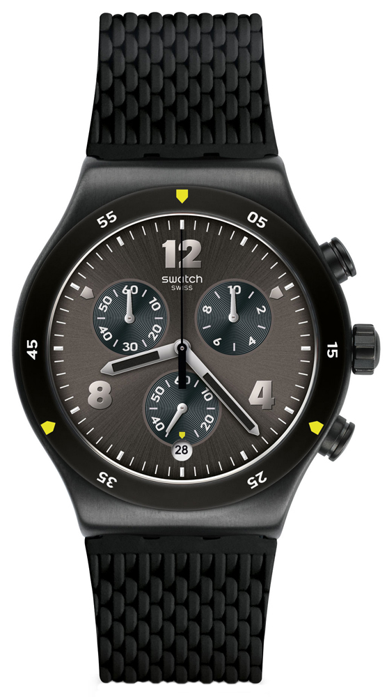 Swatch YVB406 - zegarek męski