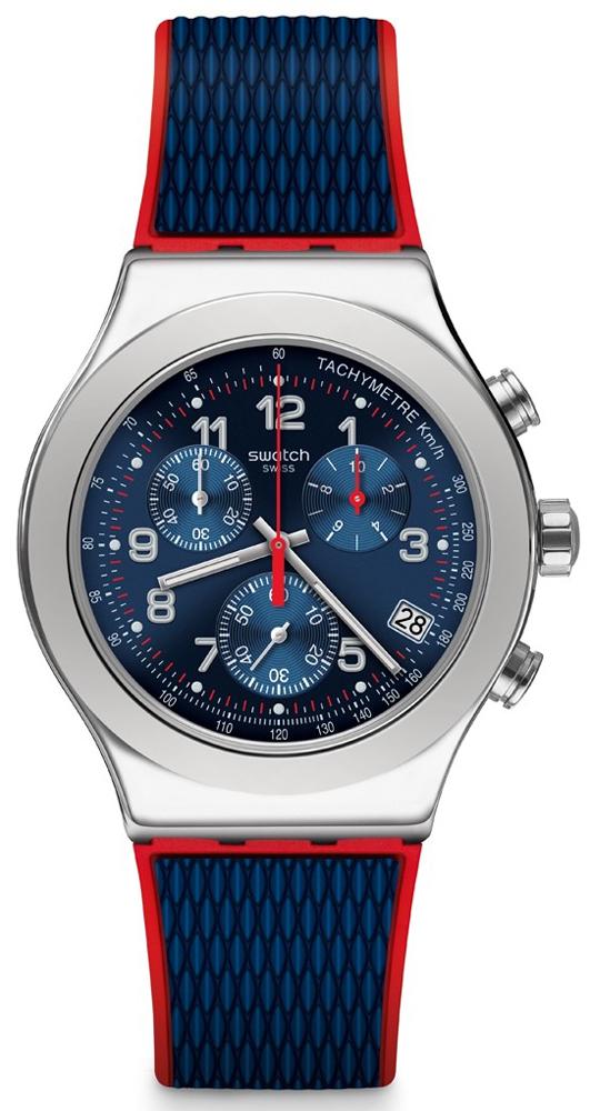Swatch YVS452 - zegarek męski