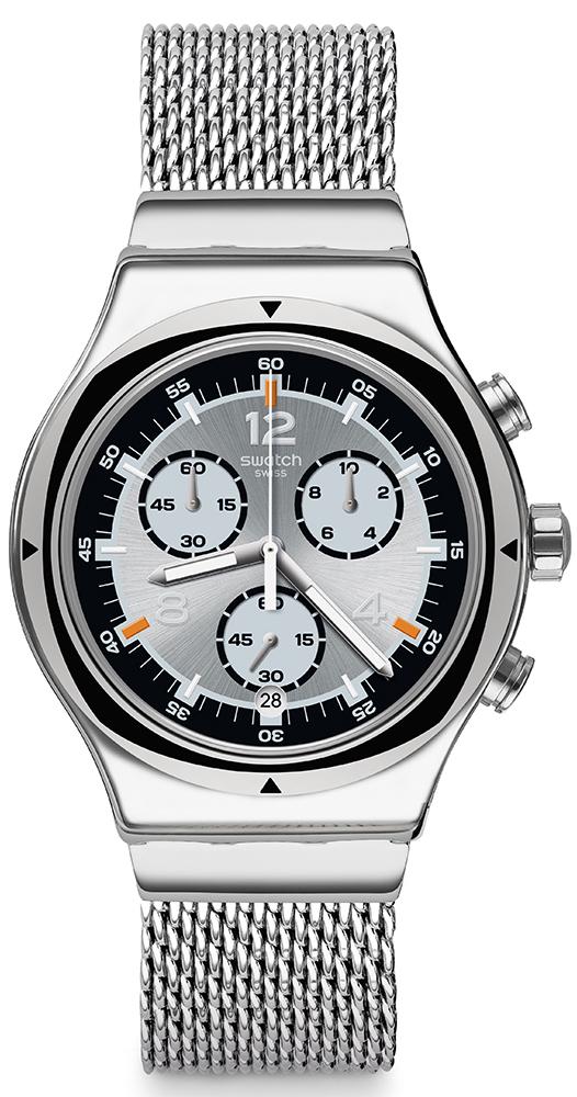 Swatch YVS453MA - zegarek męski