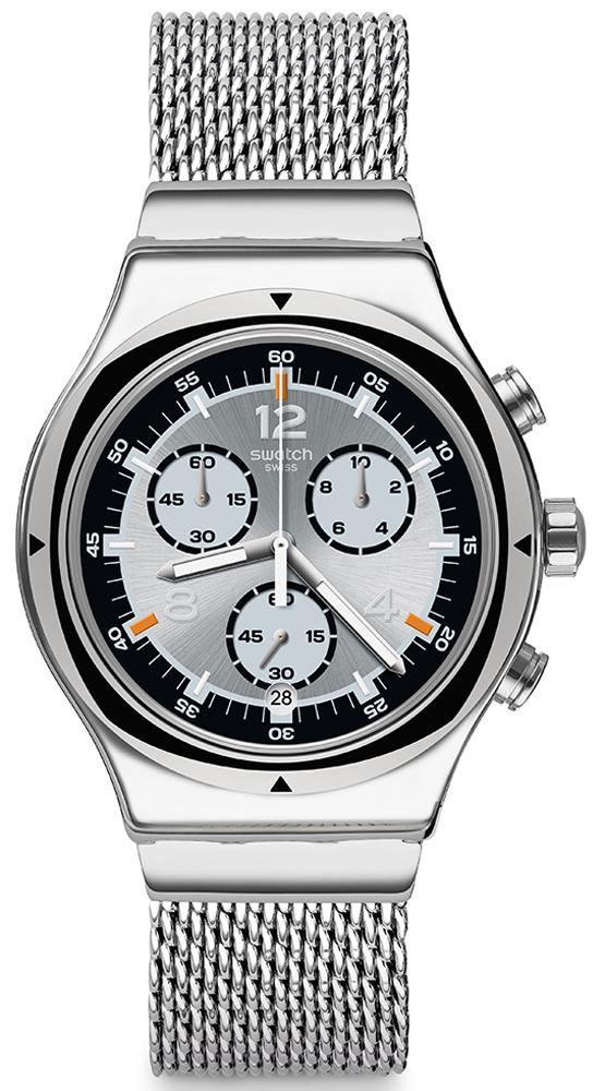 Swatch YVS453MB - zegarek męski