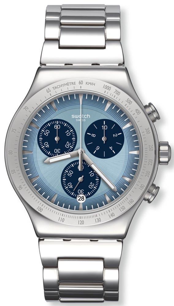 Swatch YVS459G - zegarek męski