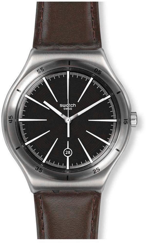 Swatch YWS409C - zegarek męski