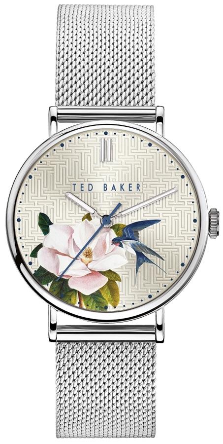 Ted Baker BKPPFF902 - zegarek damski