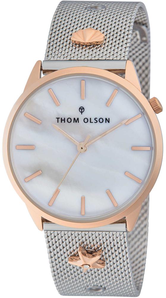 Thom Olson CBTO057 - zegarek damski