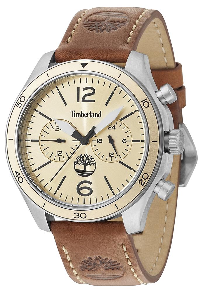 Timberland TBL.15255JS-07 - zegarek męski