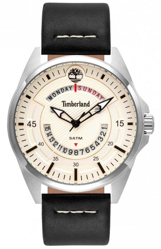 Timberland TBL.15519JS-07 - zegarek męski