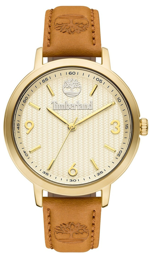 Timberland TBL.15643MYG-01 - zegarek damski