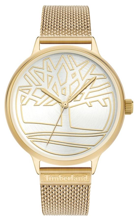 Timberland TBL.15644MYG-04MM - zegarek damski