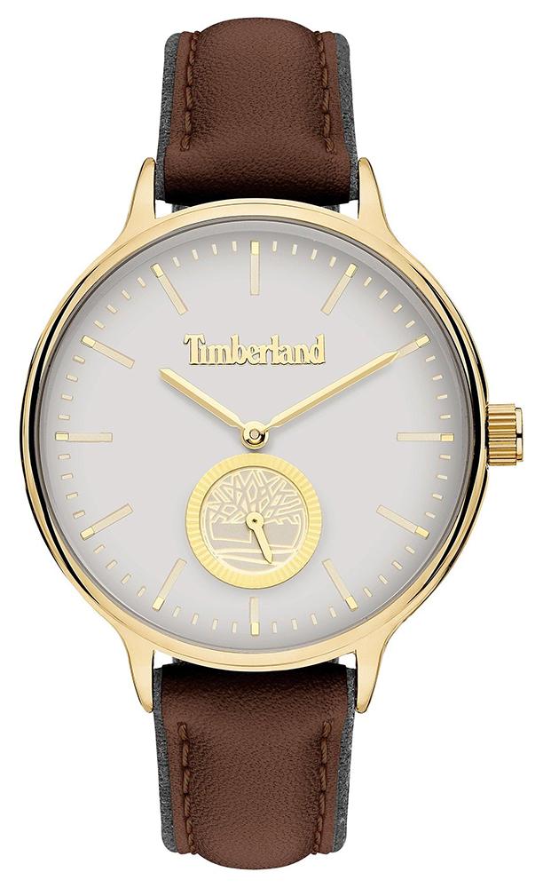 Timberland TBL.15645MYG-01 - zegarek damski