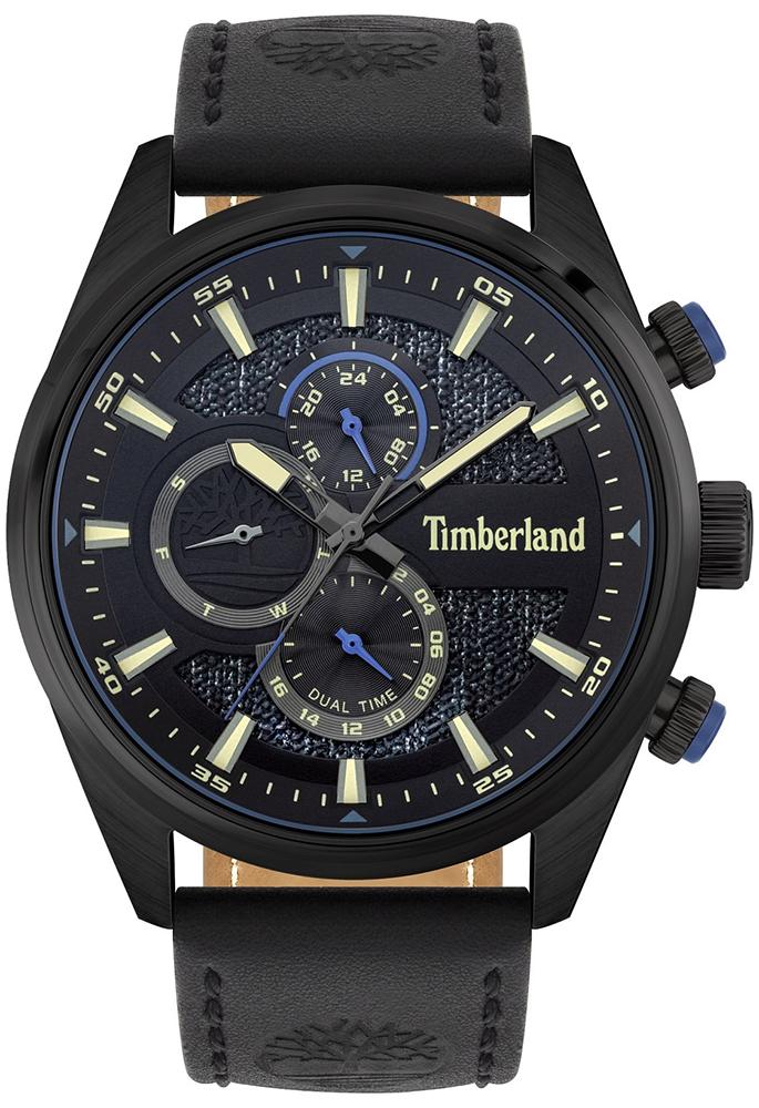 Timberland TBL.15953JSB-02 - zegarek męski