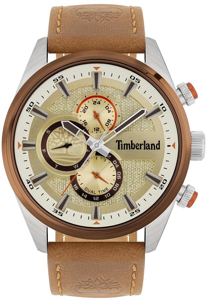 Timberland TBL.15953JSTBN-04 - zegarek męski