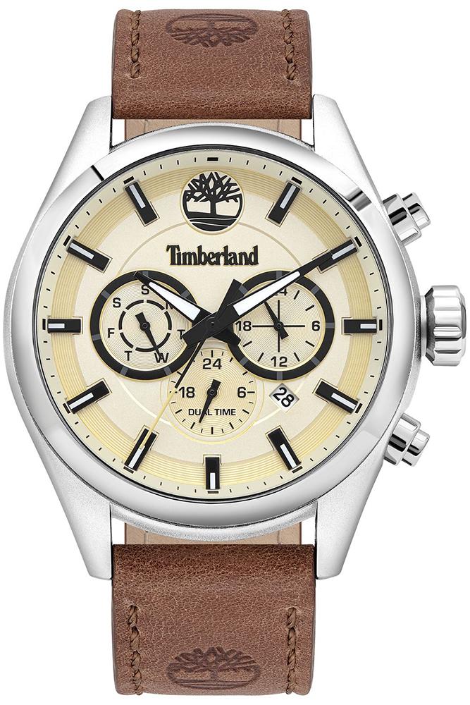 Timberland TBL.16062JYS-14 - zegarek męski