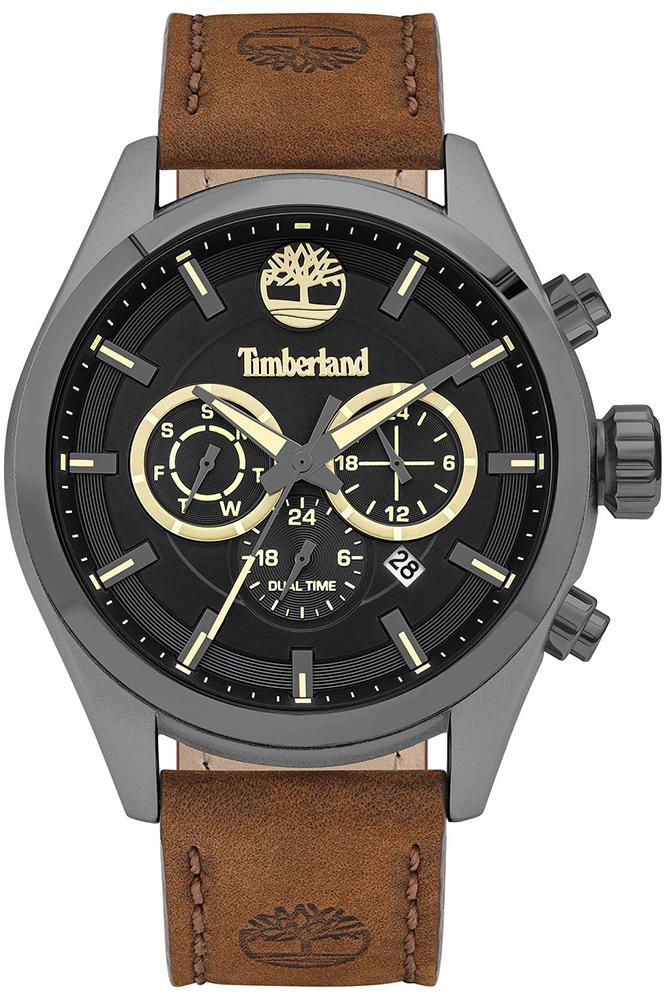 Timberland TBL.16062JYU-02 - zegarek męski