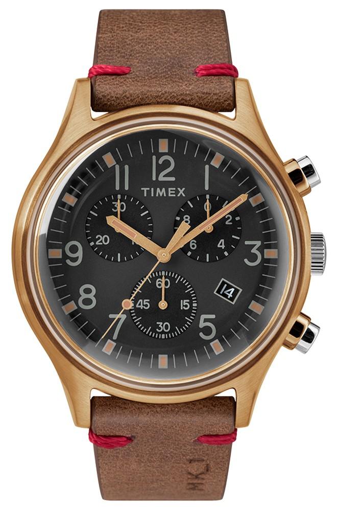 Timex TW2R96300 - zegarek męski