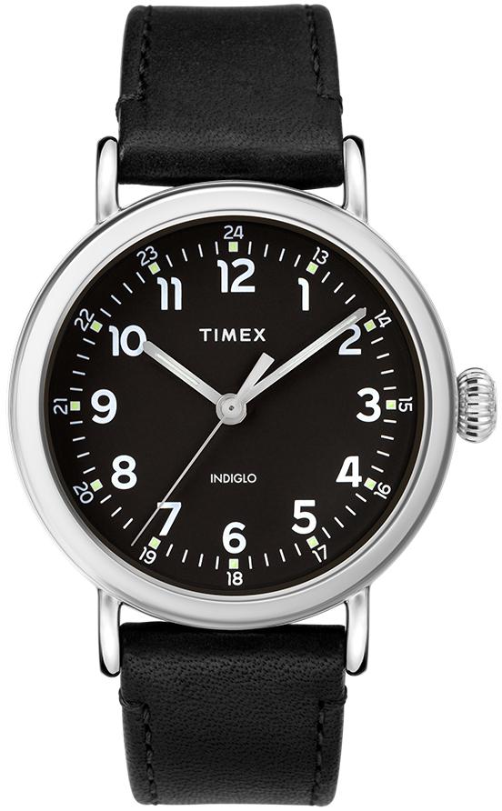Timex TW2T20200 - zegarek męski