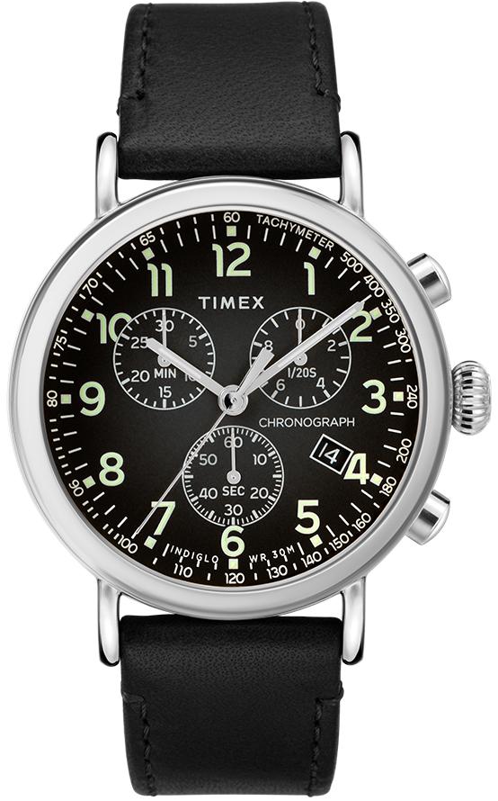 Timex TW2T21100 - zegarek męski