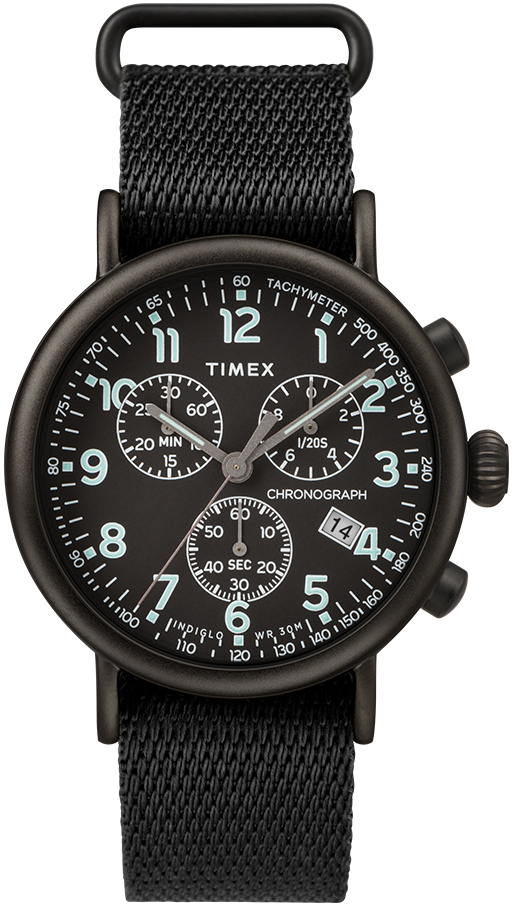 Timex TW2T21200 - zegarek męski