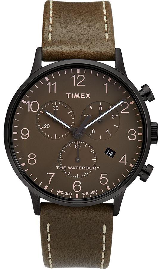 Timex TW2T27900 - zegarek męski