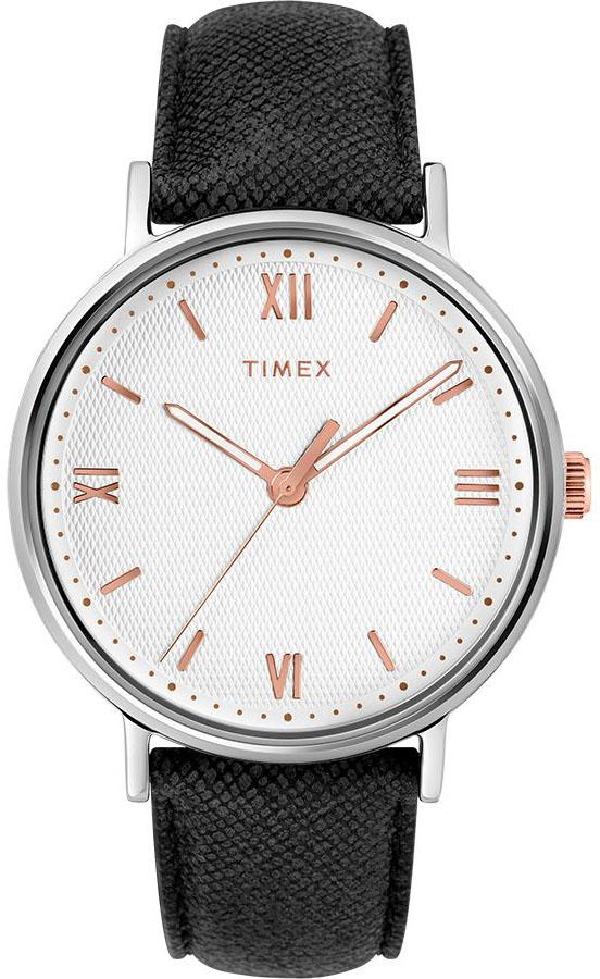 Timex TW2T34700 - zegarek męski