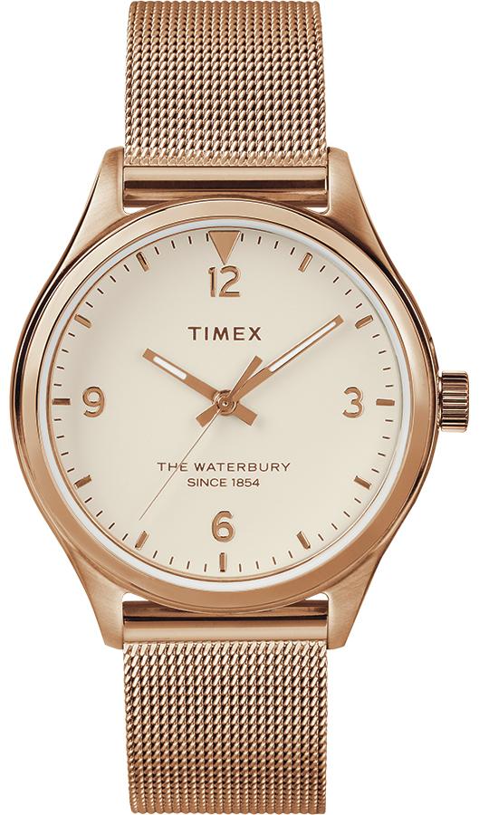 Timex TW2T36200 - zegarek damski