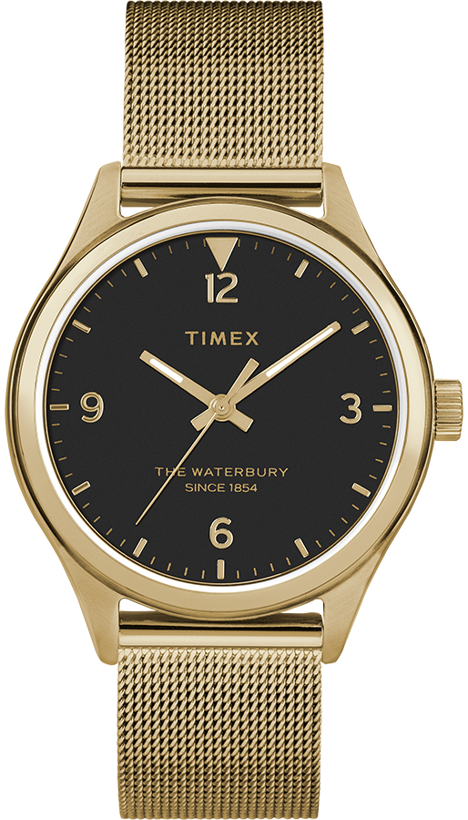 Timex TW2T36400 - zegarek damski