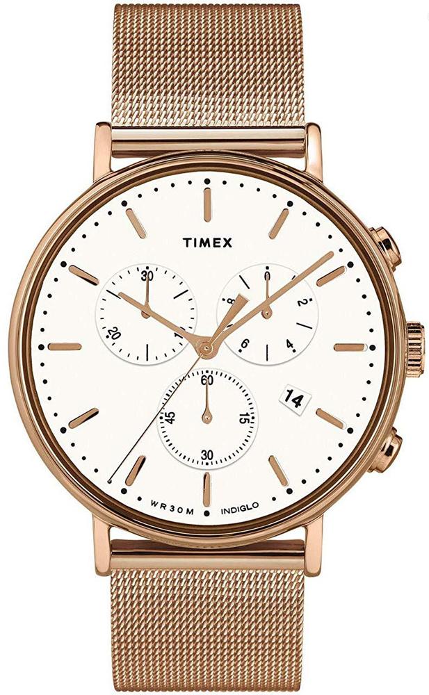 Timex TW2T37200 - zegarek męski