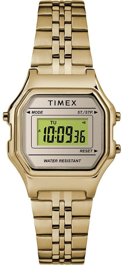 Timex TW2T48400 - zegarek damski