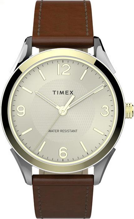 Timex TW2T67000 - zegarek męski