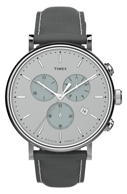 Timex TW2T67500 - zegarek męski