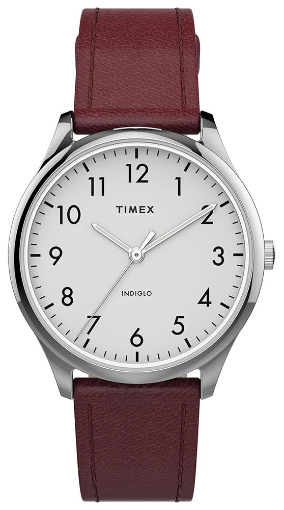 Timex TW2T72200 - zegarek męski