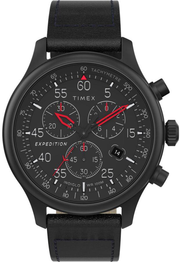 Timex TW2T73000 - zegarek męski