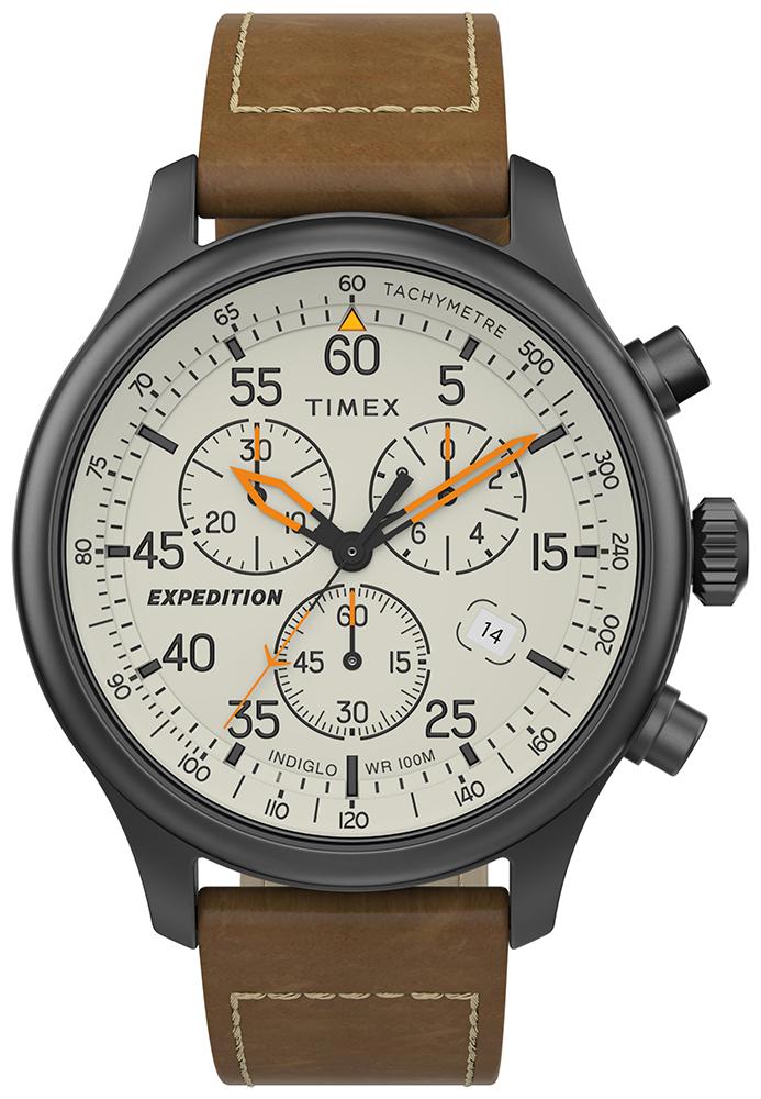 Timex TW2T73100 - zegarek męski