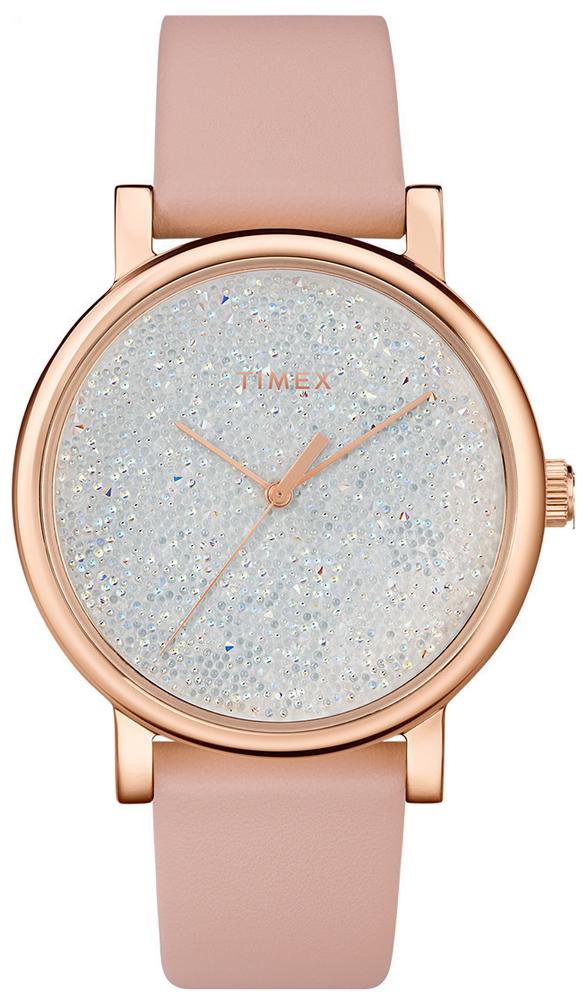 Timex TW2T78000 - zegarek damski