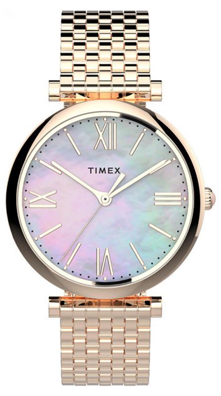 Timex TW2T79200 - zegarek damski