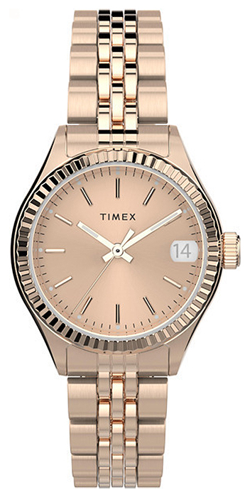 Timex TW2T86500 - zegarek damski
