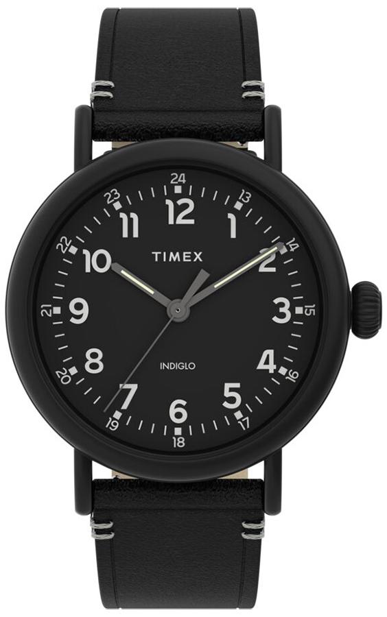 Timex TW2U03800 - zegarek męski