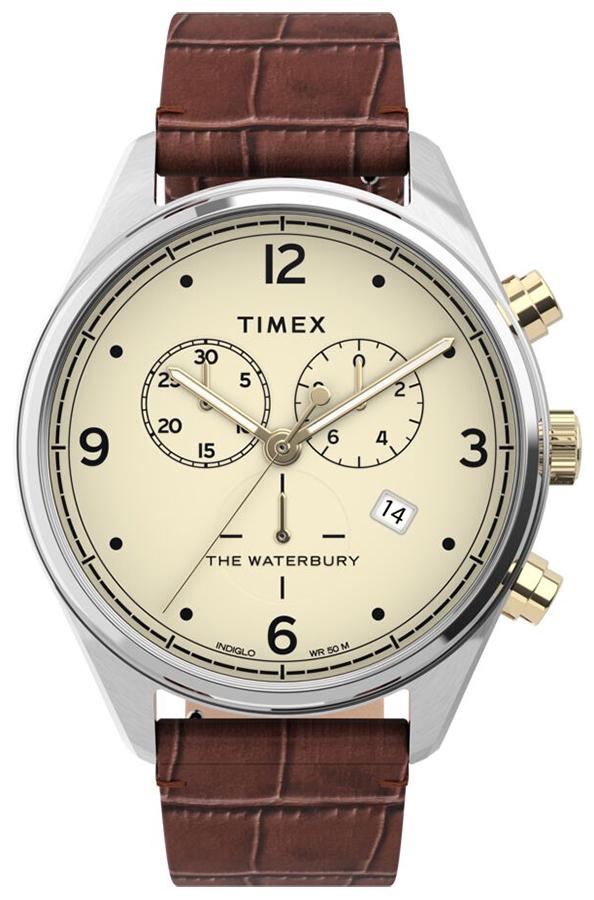 Timex TW2U04500 - zegarek męski