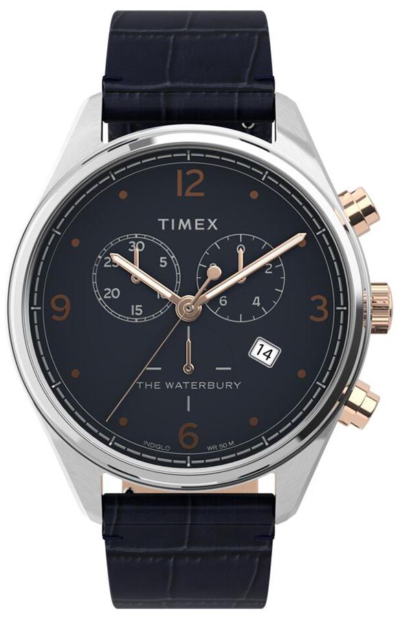 Timex TW2U04600 - zegarek męski