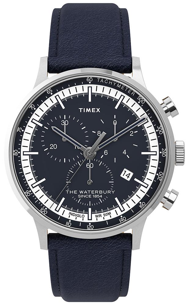 Timex TW2U04700 - zegarek męski