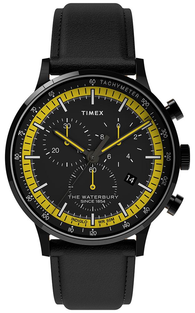 Timex TW2U04800 - zegarek męski