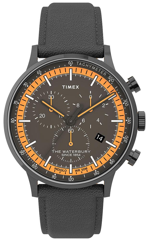 Timex TW2U04900 - zegarek męski