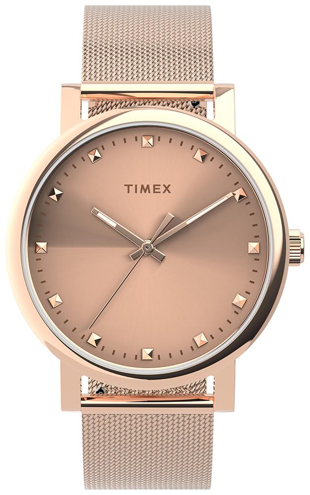 Timex TW2U05500 - zegarek damski
