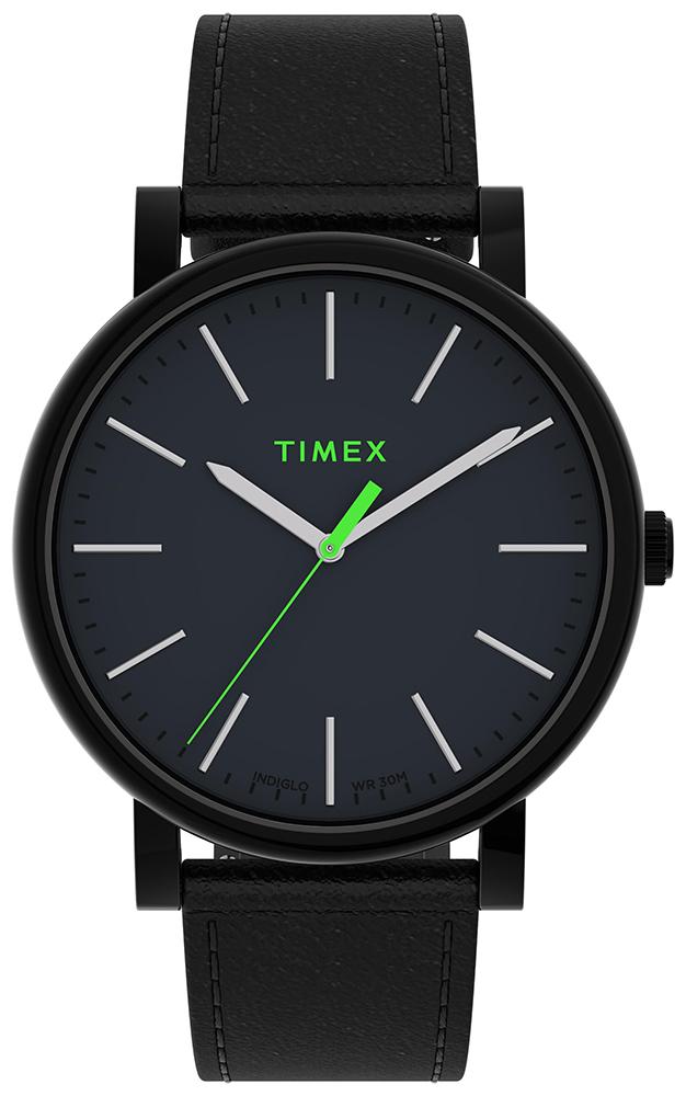 Timex TW2U05700 - zegarek męski