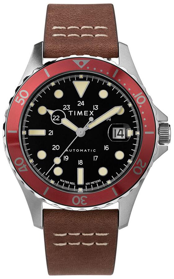 Timex TW2U09900 - zegarek męski